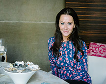 Chatting with Lifestyle and Bridal Expert Jessica Mulroney