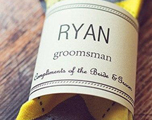 4 Pro-Tips for Picking Gifts Your Groomsmen Will Love