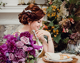 Vancity Styled Shoot: The Quintessential Vision of Fiammetta
