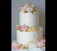 Little Flower Company - Cake Company