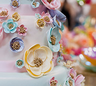 Culinary Capers Catering and Special Events - Vancouver Wedding Catering and Cakes