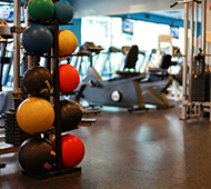 Momentum Fitness - Vancouver Fitness