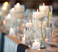 Chairs With Charm - Vancouver Wedding Decor Rentals
