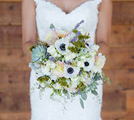 Floral Design by Lili - Vancouver Wedding Florist