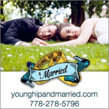 Young, Hip, & Married - Vancouver Wedding Officiant