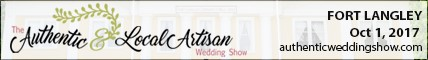 The Authentic & Local Artisan Wedding Show