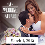 A Wedding Affair 2015 - Vancouver Wedding Show