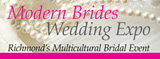 Enter to win 1 of 5 pairs of tickets to Modern Brides Wedding Expo - A Multicultural Bridal Event!