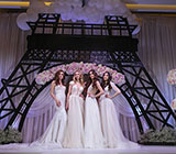 Win two tickets to FLEUR Luxury Wedding Show