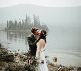 Win four tickets to Cascadia Wedding Show
