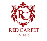 Red Carpet Events - Wedding Decor