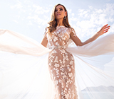 Luxx Nova - Vancouver Wedding Dress