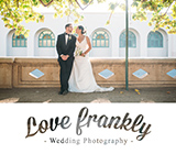 Love Frankly Wedding Photography - Vancouver Wedding Photography Studio