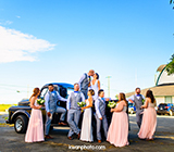 Will Kwan Photography - Wedding Photography