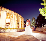 Newlands Golf & Country Club - Langley Wedding Venue