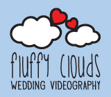 Fluffy Clouds Wedding Videography - Vancouver Wedding Videography