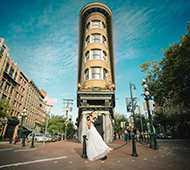 Matte Box Memories - Vancouver Wedding Photography